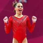 McKayla Maroney: I was forced to compete on broken foot thanks to Larry Nassar 💥💥