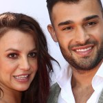 Britney Spears' boyfriend Sam Asghari jokes that they've 'secretly' been married for years, have twins 💥💥