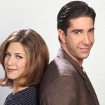 'Friends' stars Jennifer Aniston, David Schwimmer dating months after admitting 'crush' on each other: report 💥👩💥