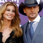 Tim McGraw on how wife Faith Hill helped him achieve sobriety: 'She just grabbed me and hugged me' 💥👩💥