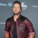 Luke Bryan's mom talks country star's humble beginnings, karaoke kickoff 💥👩💥