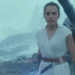 'Star Wars' editor and George Lucas' ex-wife slams latest trilogy, producers Kathleen Kennedy, J.J. Abrams 💥👩💥