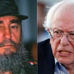 Bernie Sanders silent on Cuban pro-freedom uprisings after praising Fidel Castro's communist policies 💥💥