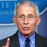 New York Times gushes over 'movie star' Fauci as new documentary highlights his work on AIDS, coronavirus 💥💥