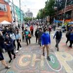Washington man arrested in murder of 19-year-old in Seattle's CHOP zone last year 💥👩💥