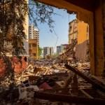 Lebanon, mired in crises, marks 1 year since horrific Beirut blast 💥💥