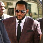 R. Kelly trial: Prosecutors request to play tape of singer allegedly threatening his victims 💥👩💥