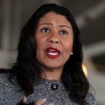 Maskless San Francisco mayor breaks health order, seen partying with BLM co-founder at nightclub 💥👩👩💥