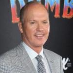 Michael Keaton says celebrities talking politics often 'do more damage' 💥👩💥