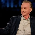 Bill Maher slams CDC's 'confusing' new mask guidance: 'It's called science, people!' 💥👩💥