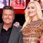 Blake Shelton loses game by failing to guess Gwen Stefani lyrics 💥👩💥