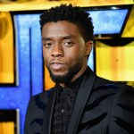 Celebrities pay tribute to Chadwick Boseman one year after his death 💥👩💥