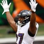 Ravens' J.K. Dobbins suffers torn ACL, will miss 2021 NFL season 💥💥