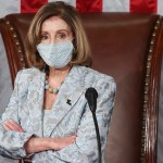 San Francisco activists gather at Pelosi's home to serve 'eviction notice' 💥💥