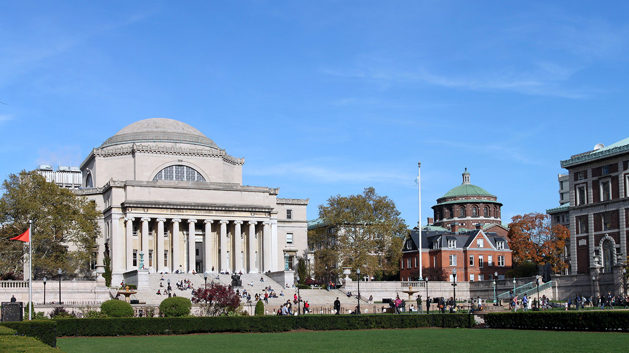 Columbia University hosting 6 separate graduation ceremonies based on  income level, race, ethnicities - NewsDeal