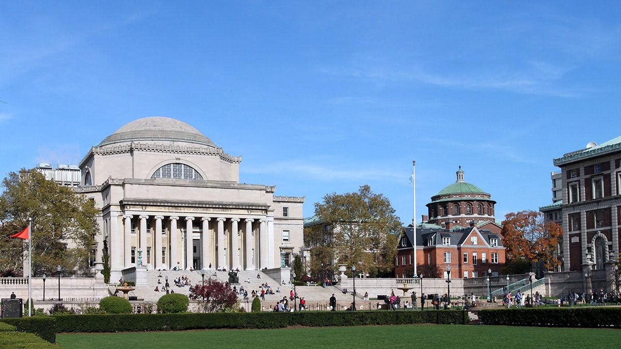 Columbia University hosting 6 separate graduation ceremonies based on  income level, race, ethnicities - NewsDeal