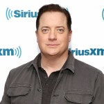 Brendan Fraser fights back tears as TikTok fan reveals the internet is 'rooting' for his Hollywood comeback 💥👩💥