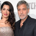 George Clooney on why he won't let Amal watch 'Batman & Robin': 'I want my wife to have some respect for me'💥👩💥💥👩💥