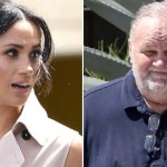 Meghan Markle's dad claims he sent her flowers for 40th birthday but hasn't received a response 💥👩💥