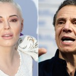 Rose McGowan slams Cuomo on the heels of sex harassment report findings: 'Can't you stop being a prick?' 💥💥