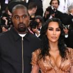 Kanye West unfollows Kim Kardashian on Instagram amid their divorce 💥👩💥