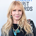 Rosanna Arquette slams 'GOP right wing extremists' in Taliban comparison: They 'support destroying democracy' 💥👩💥