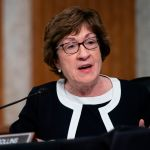 Susan Collins calls Texas abortion law 'inhumane,' defends Roe v. Wade as 'law of the land' 💥💥