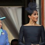 Harry and Meghan were 'not surprised' by Queen's 'recollections may vary' comment 💥👩💥