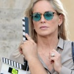 Sharon Stone shares 11-month-old nephew, River, has died after total organ failure 💥👩💥