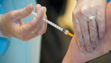 Expert says he found why some COVID-19 vaccines trigger clot issues