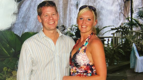 Boyfriend of missing woman in US Virgin Islands verbally abusing ex-stepdaughter: ex-wife
