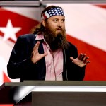 'Duck Dynasty' star Willie Robertson gives update on 'household' after dog bite scare, new addition to family 💥👩💥