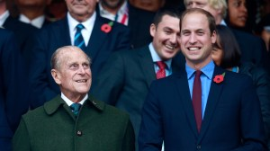 Prince William pays tribute to his grandfather Prince Philip after his death: 'An extraordinary man'