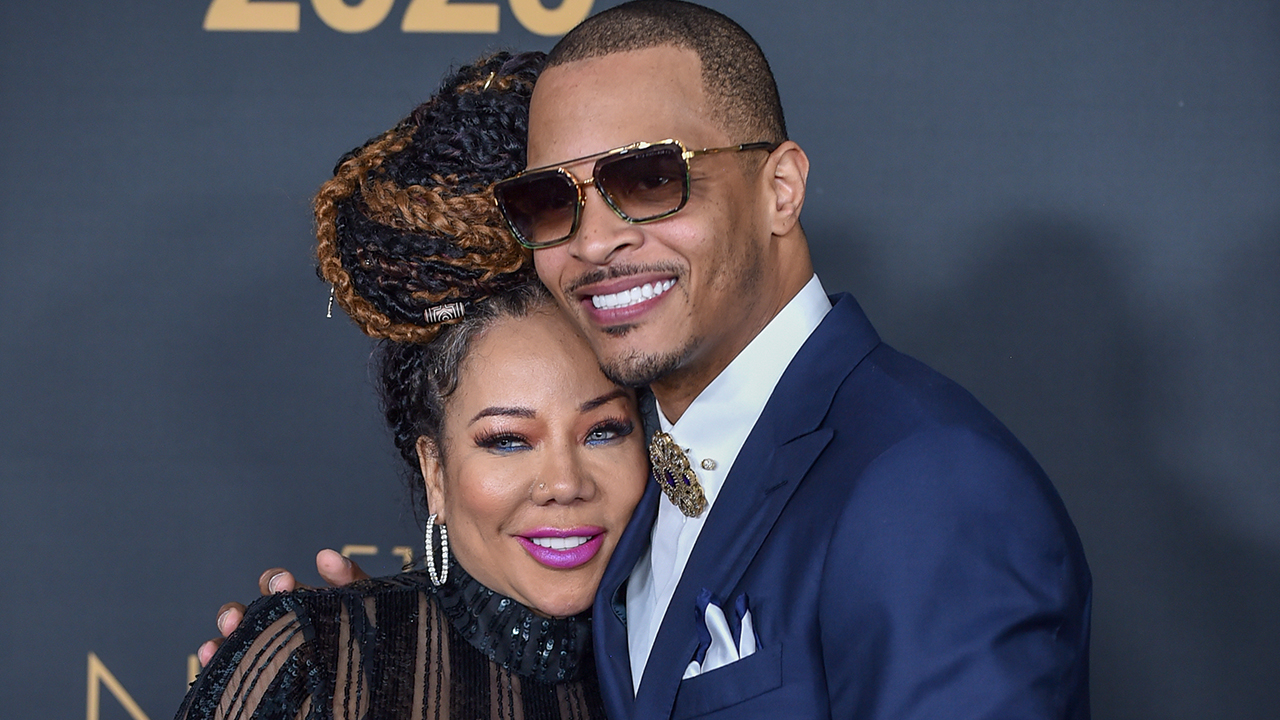Rapper T.I., wife Tiny under investigation in Los Angeles for alleged  sexual assault, drugging - Archyde