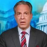 CNN's Jake Tapper insists he's 'not a liberal Democrat' nor 'advocating that Joe Biden be reelected' 💥💥