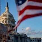 Reporter's Notebook: US Capitol flag at half-staff speaks volumes about Afghanistan horror 💥👩👩💥