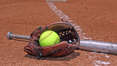 North Carolina softball player forced to cut beads from hair, sparks calls to change 'culturally biased' rule