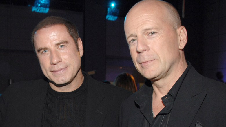 John Travolta, Bruce Willis set to star together in 'Paradise City' 27  years after 'Pulp Fiction' – Tollywood Updates