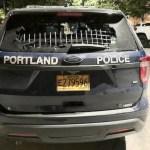 Violent Portland protests hampered police efforts on Olympic runner's stalking case: ESPN 💥💥