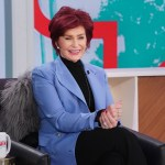 Sharon Osbourne goes on the offensive, accuses 'The Talk' producers of orchestrating her controversy 💥👩💥