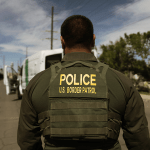 California Border Patrol agents fired upon from Mexico while detaining migrants in mountain range 💥👩👩💥