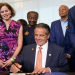 New York Gov. Cuomo announces first of its kind 'gun violence disaster emergency,' targets manufacturers 💥💥💥💥