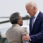 Biden sends 'strike force' to Chicago to help curb spike in violent crime 💥💥💥💥