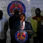 Haiti president assassination: Florida-based suspect planned to take presidency, police claim 💥👩💥