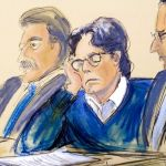 NXIVM guru to pay for victims' brand removal as restitution 💥💥