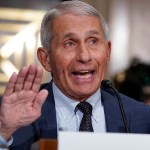 Fauci warns latest COVID-19 wave is 'going to get worse' 💥💥