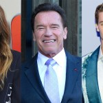 Arnold Schwarzenegger's kids celebrate 'Terminator' star's 74th birthday: 'I love you so much' 💥👩💥