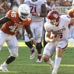 Clay Travis analyzes Texas and Oklahoma to the SEC 💥💥