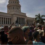 Black Lives Matter blames US, praises Cuban regime, social media erupts 💥💥