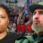 Black Lives Matter glorified Cuban dictator Fidel Castro: 'Fidel Vive!' 💥💥